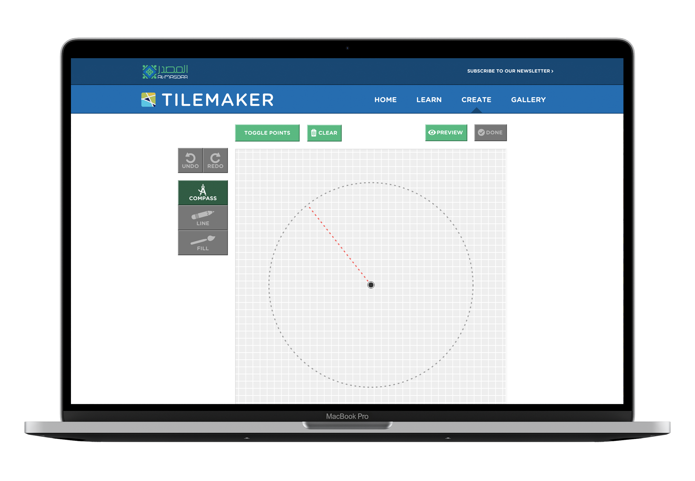 TileMaker Start